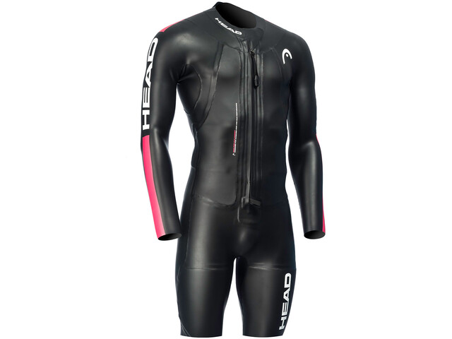 Head Swimrun Base SL Combinaison en néoprène Homme, black